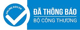 Propobee.com.vn đã đăng ký Bộ Công Thương
