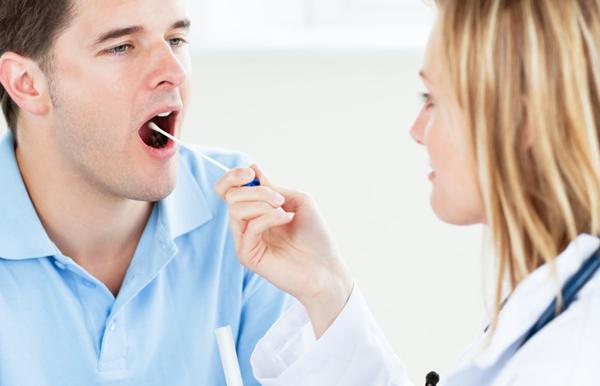 1. Điều trị viêm họng 1