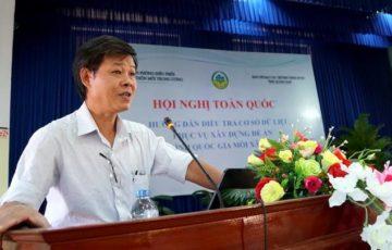 PGS.TS. Trần Văn Ơn – Trưởng bộ môn Thực vật, Trường Đại học Dược Hà Nội