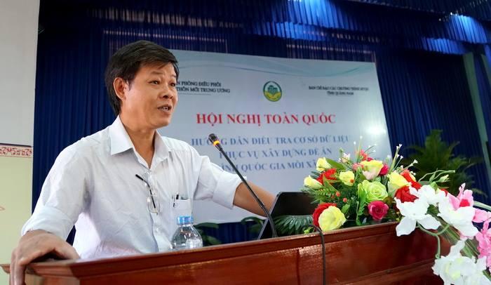 PGS.TS. Trần Văn Ơn