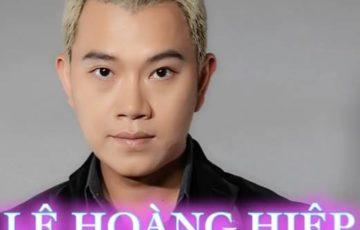 Singer/Songwriter/Producer LÊ HOÀNG HIỆP tại YMC (Young Music Company)