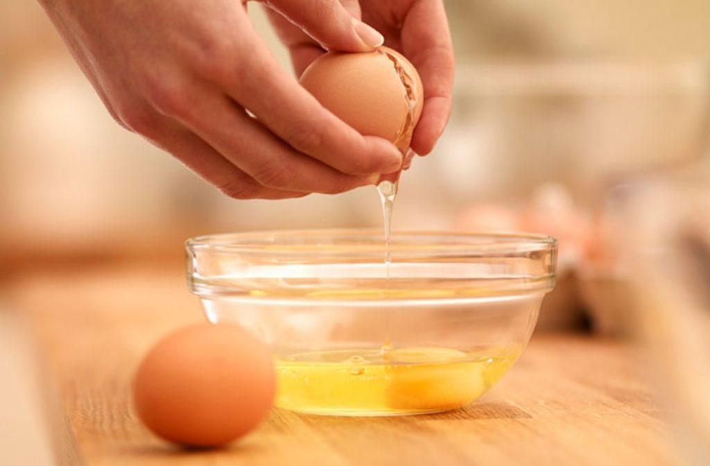 Trứng gà: 1