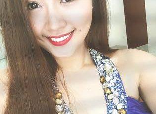 Viết Kiều Linh – sinh viên khoa thanh nhạc trường Cao đẳng nghệ thuật Hà Nội