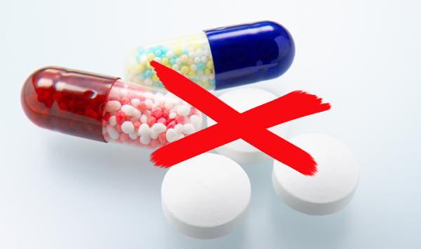 Vấn đề sử dụng thuốc kháng sinh 1