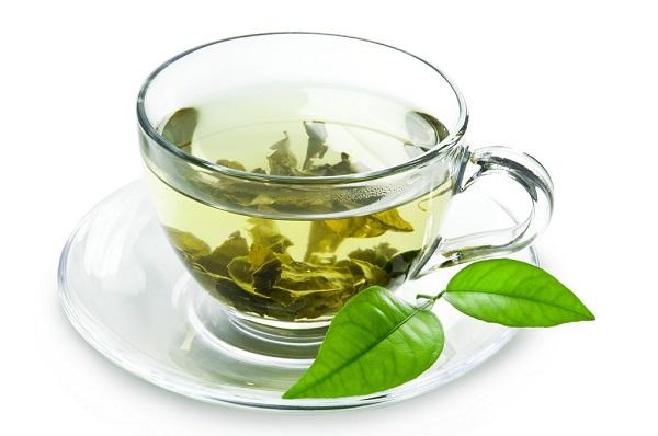 Uống nước ấm, trà ấm 1