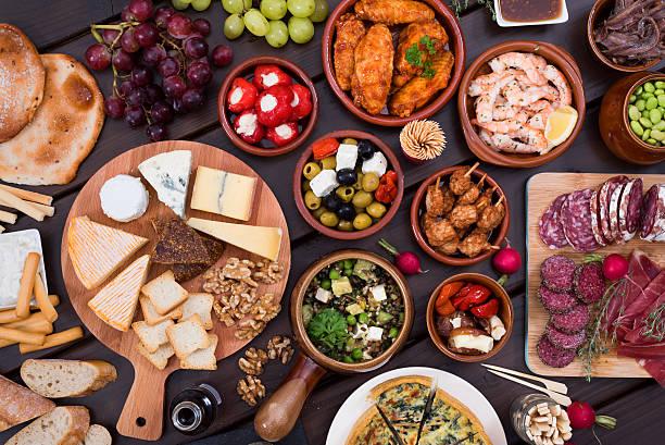 3. Đừng quên ăn đầy đủ chất dinh dưỡng 1