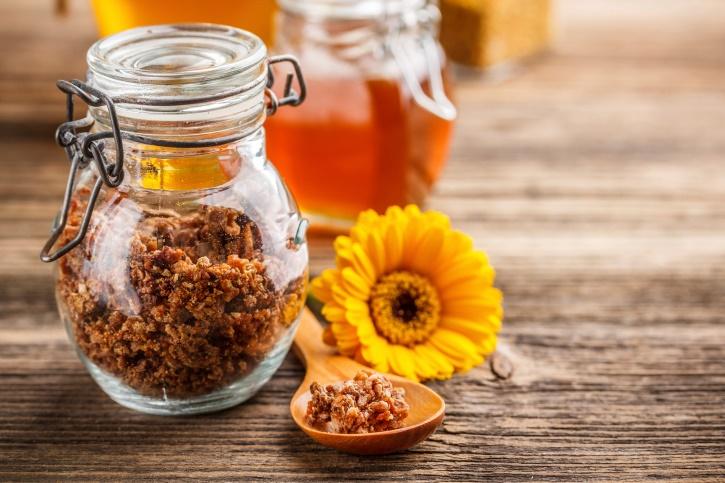 Tác dụng của keo ong tuyệt vời như thế nào?